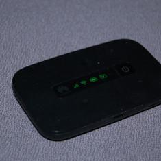 Router 4G / LTE Huawei E5373 150Mbps mobile Wifi hotspot liber in orice retea - Modem 3G