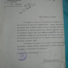 HOPCT DOCUMENT VECHI NR 207 SFANTA MITROPOLIE A UNGRO-VLAHIEI BUCURESTI 1936