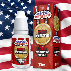 Red Indiana Tabac 10ml Flavourtec - Lichid tigara electronica