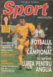 Sport Magazin, Iunie 1995