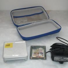 GameBoy Advance SP - Consola Nintendo