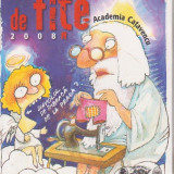 Almanahul de fite 2008