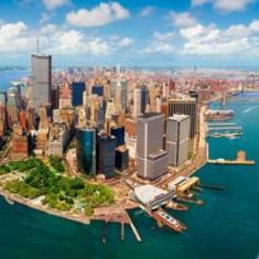Puzzle Castorland - 2000 de piese - New York before 9/11