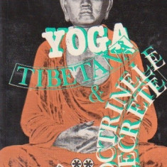 Yoga tibetana si doctrinele secrete, Volumul al II-lea