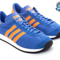 ADIDASI ORIGINALI 100% Adidas COUNTRY OG din Germania nr 39;40 ;41;44;44.5 - Adidasi barbati, Marime: 39 1/3, 41 1/3, 44 2/3, Culoare: Din imagine