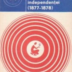 Cucerirea Independentei (1877 - 1878)