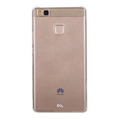 Husa de protectie Case-Mate Barely There pentru Huawei P9 Lite, Clear foto