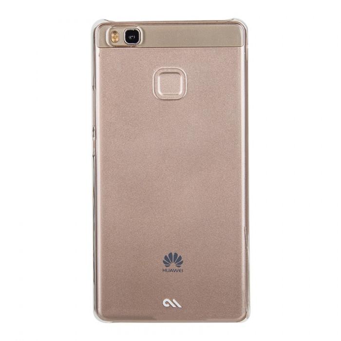Husa de protectie Case-Mate Barely There pentru Huawei P9 Lite, Clear