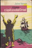 Copiii capitanului Grant, Jules Verne