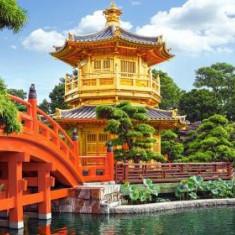Puzzle Castorland - 500 de piese - Beautiful China