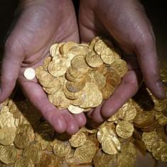Cosoni aur 24k - Arheologie