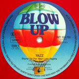 Yazz - Stand Up For Your Love Rights 1988, disc vinil Maxi Single VINIL ROSU