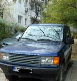 Vand, RANGE ROVER, Motorina/Diesel, Jeep