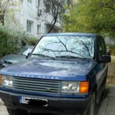 Vand, An Fabricatie: 1997, Motorina/Diesel, 200000 km, 2490 cmc, RANGE ROVER