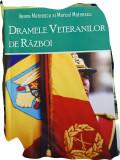 DRAMELE VETERANILOR DE RĂZBOI 2017 AL 2-LEA RĂZBOI MONDIAL WW2 W W 2