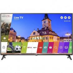 Televizor LG LED Smart TV 43 LJ614V 109cm Full HD Grey - Televizor LED