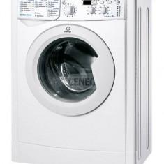 Masina de spalat rufe Indesit IWSC 61051 C ECO 1000rpm 6kg Clasa A+ Alb