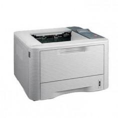 Imprimante sh cu duplex si retea Samsung ML-3710ND, cu toner full 100% - Imprimanta laser alb negru