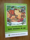 n7 Dupa Douazeci De Ani  - Alexandre Dumas