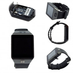 Smartwatch SoVog SC02 Negru