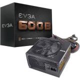 Sursa EVGA BQ 600B 600W 80 PLUS Bronze
