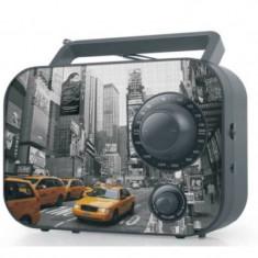 Radio portabil MUSE M-062 NY - Aparat radio
