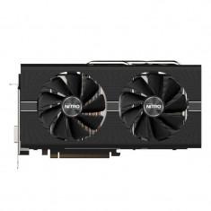Placa video Sapphire AMD Radeon RX 580 NITRO+ 4GB DDR5 256 bit - Placa video PC