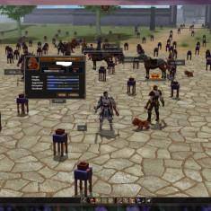 Vand cont wom2 ro - Joc PC Microsoft Game Studios
