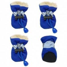 Botosei Paw Protect albastru - Botosi copii