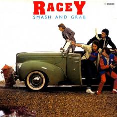 Racey - Smash And Grab (1979, RAK) Disc vinil album original, rock
