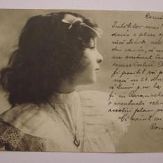 Carte postala - corespondenta familia mitropolitului Nicolae Corneanu (1) - Carte Postala Banat pana la 1904, Circulata, Printata, Caransebes