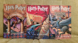 HARRY POTTER 1-3-J.K.ROWLING (3 VOL)