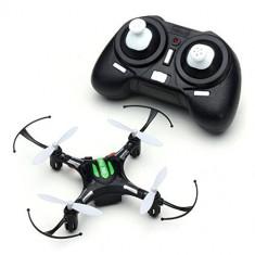Drona incepatori JJRC H8 Mini 2.4G 4CH Brushed