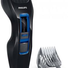 Masina de tuns Philips HC3418/15 13 Trepte Lame lavabile Negru - Aparat de Tuns