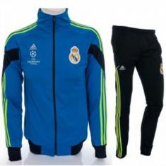 Trening Adidas Real Madrid model 2018 - Trening barbati, Marime: S, M, L, XXL, Culoare: Din imagine, Poliester