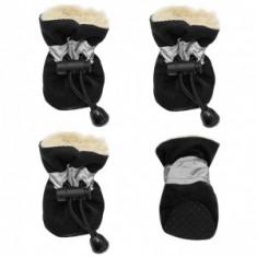Botosei Paw Protect negru - Botosi copii