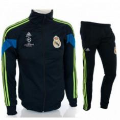 Trening ADIDAS Real Madrid copii 8-14 ani, Marime: S, M, L, XL, XXL, Culoare: Din imagine