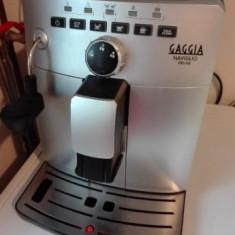 Espressor Gaggia Naviglio Deluxe in garantie, Automat