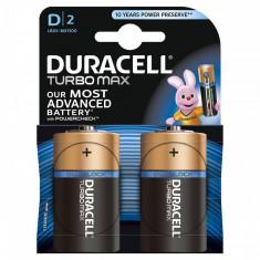Baterie Duracell Ultra power D Negru - Baterie Aparat foto