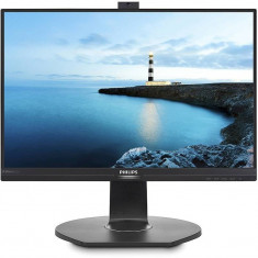 Monitor Philips 221B7QPJKEB/00 21.5 inch 5ms Black, 1920 x 1080