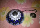 Lustra Vitraliu Tiffany