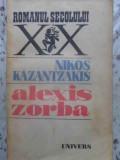 Alexis Zorba - Nikos Kazantzakis ,413216
