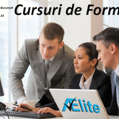 Cursuri de Formator - Academia Elite