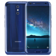 Smartphone Doogee BL5000 64GB Dual Sim 4G Blue