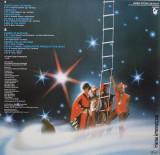 Boney M - Nightflight To Venus (1978, Hansa) Disc vinil album original