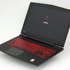 Lenovo LEGION Y520 FullHD i7 7700HQ 1050Ti 8GB, 250GB PCI-e, 1TB - Laptop Lenovo, Diagonala ecran: 15, Intel Core i7