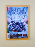 NATIONAL GEOGRAFIC NR 150 OCTOMBRIE ^ 2015