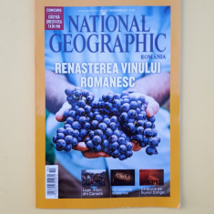 NATIONAL GEOGRAFIC NR 150 OCTOMBRIE 2015 - Revista culturale