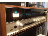 Amplificator/Tuner - RAR - Solid State - VIVANCO 4700  - Vintage/Impecabil/JAPAN