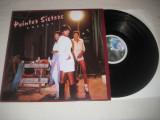 Pointer Sisters - Energy (1978, Planet) Disc vinil album original